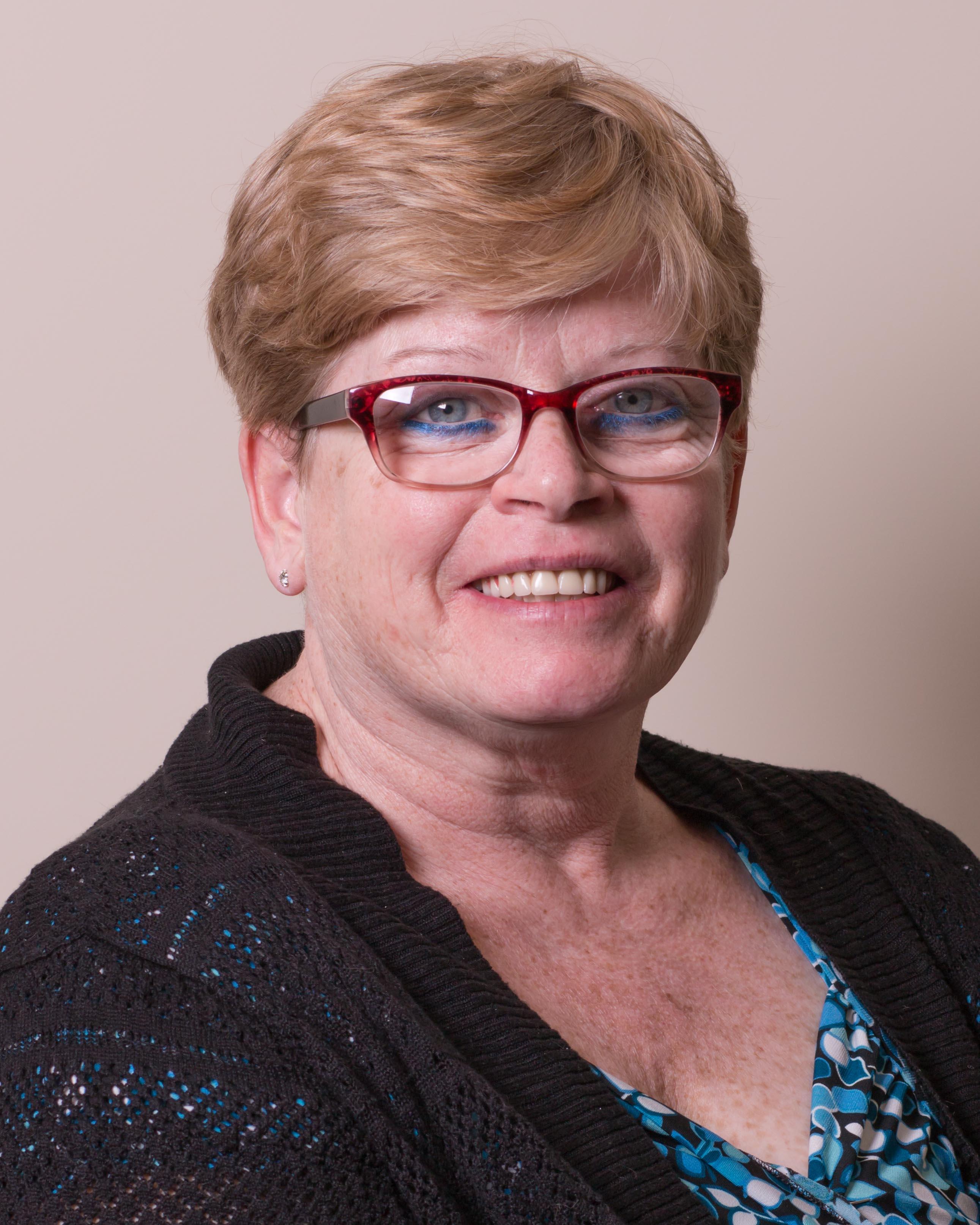 Barbara Kalil